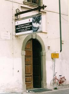 """Livorno """"Bottini dell'Olio"""""""