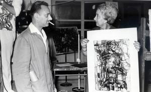 1958 Bagni Pancaldi Improvvisazione Jazz