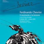 Manifesto mostra Chevrier