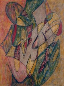 1949_Studio_su_legno